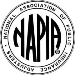 Napai certified